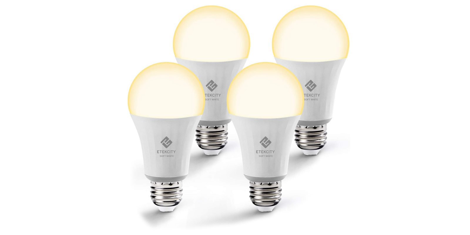Pick up four smart LED A19 light bulbs for $38 (Reg. $50), more in today's Green Deals