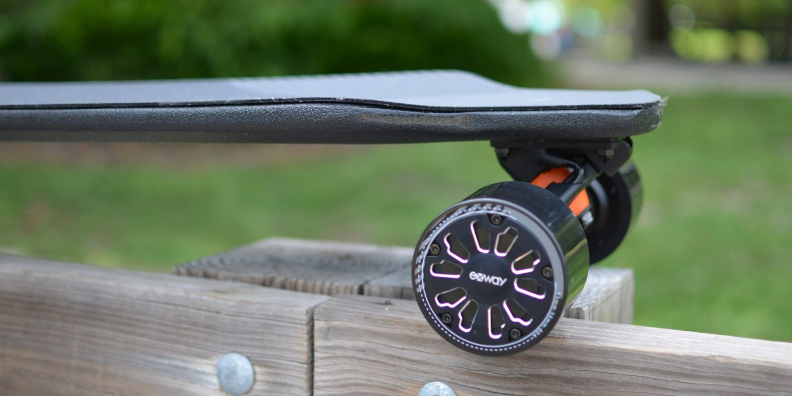 Exway X1 Pro electric skateboard review: A fast, fun and powerful esk8!