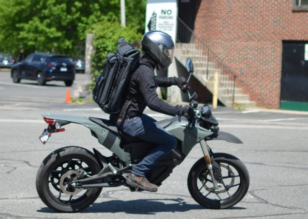 Here's the best gear I've tested for riding electric