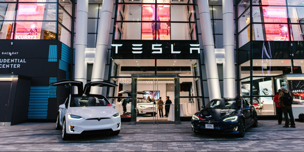 tesla store how to test drive buy a tesla