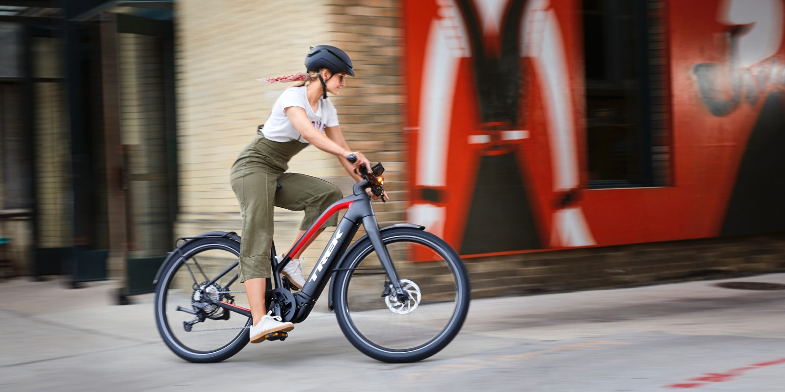 Trek rolls out new 28 mph e-bikes with Bosch's updated motors and batteries motors and batteries
