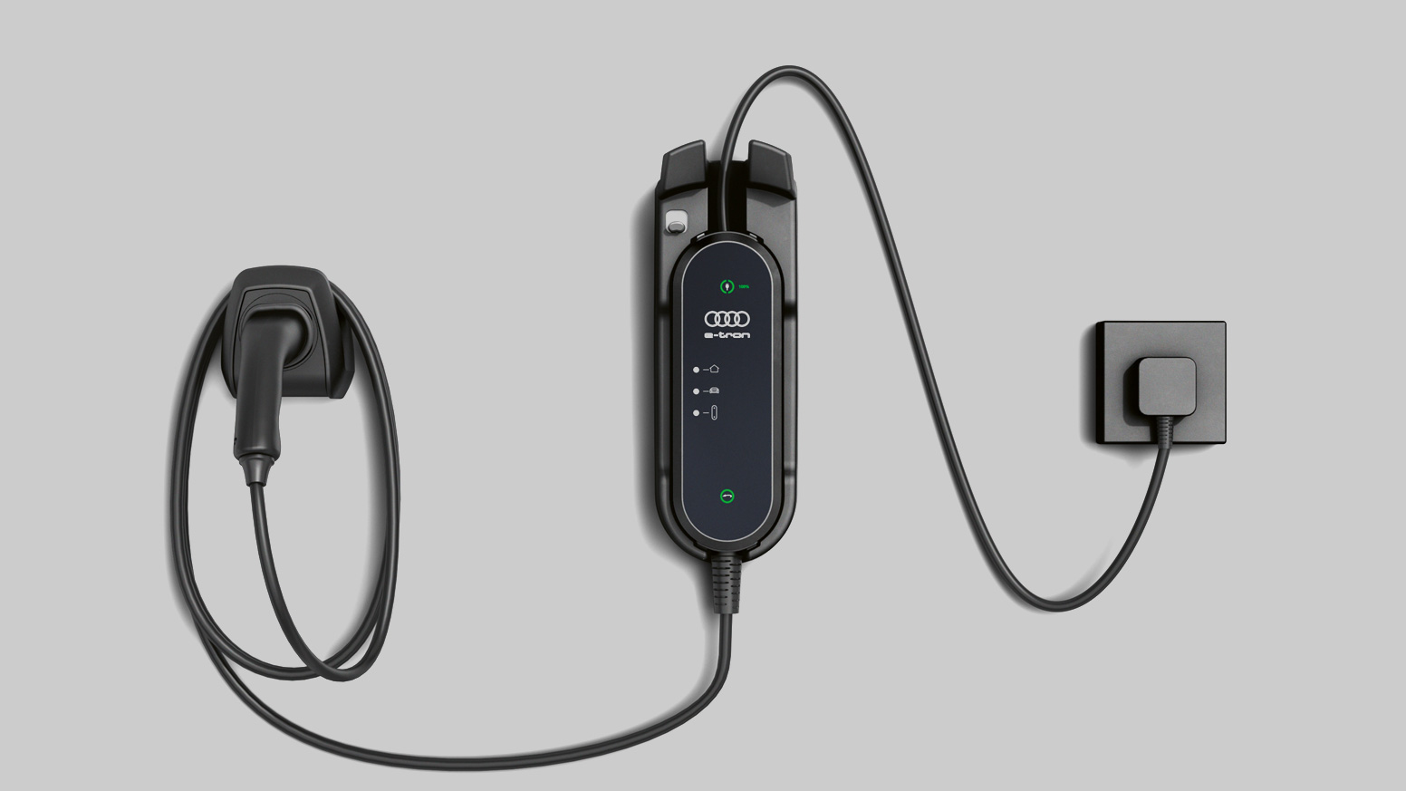 Review: rating OEM's EV charging cords (Tesla, Audi get A's; GM, Jaguar fail)
