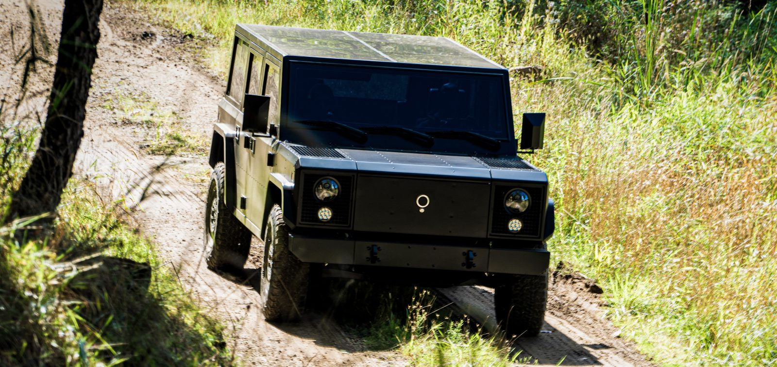 Bollinger announces pricing for rugged electric trucks, it's shockingly high