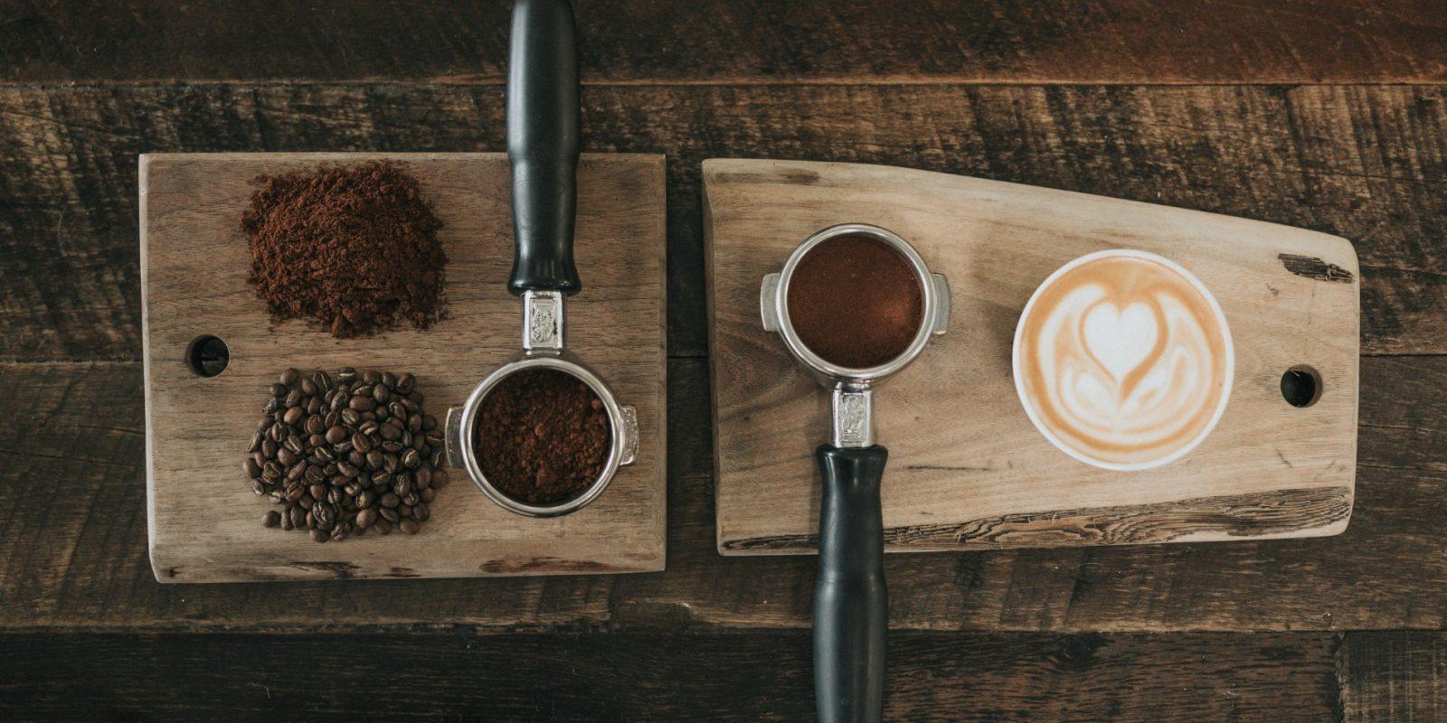 EGEB: Coffee grounds as green heating fuel, UK's first net-zero neighborhood, more