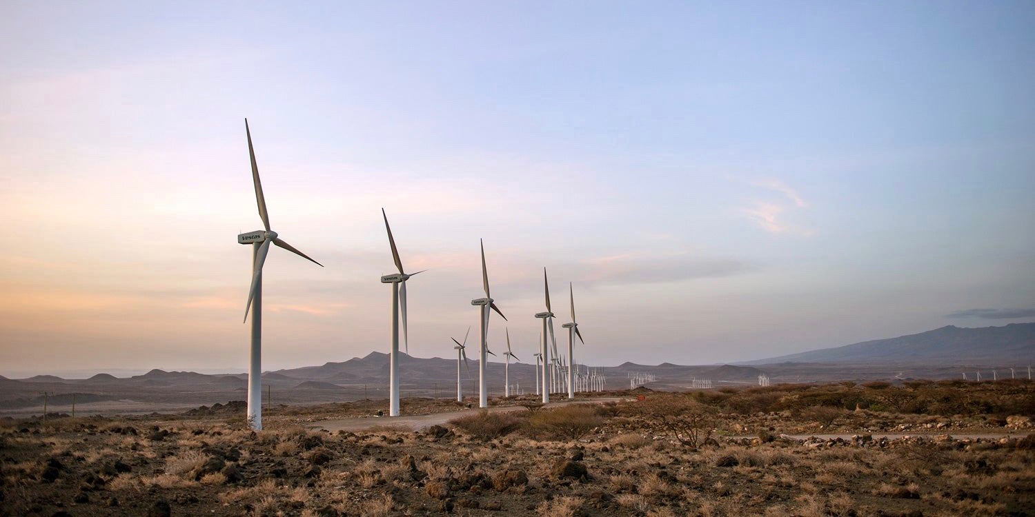 Kenya's first green bond raises $41.45 million