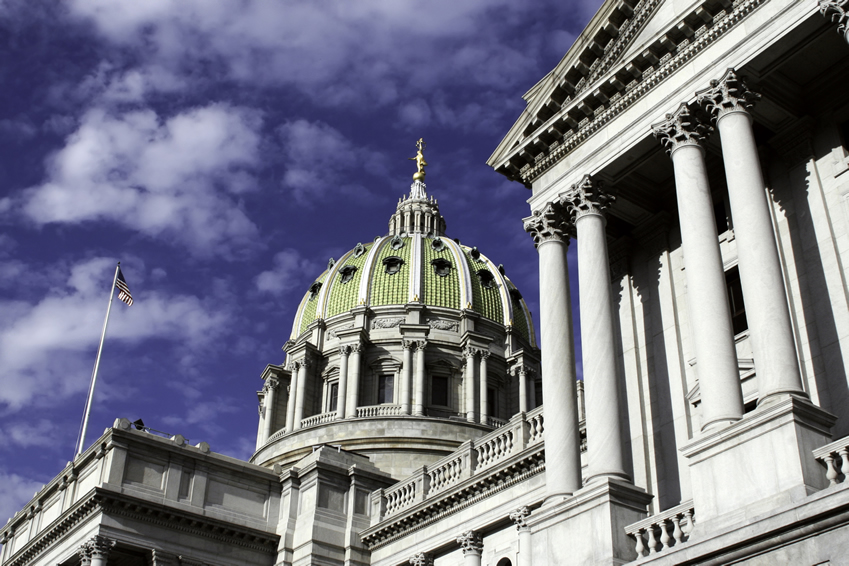 Pennsylvania debating $250 annual electric vehicle tax