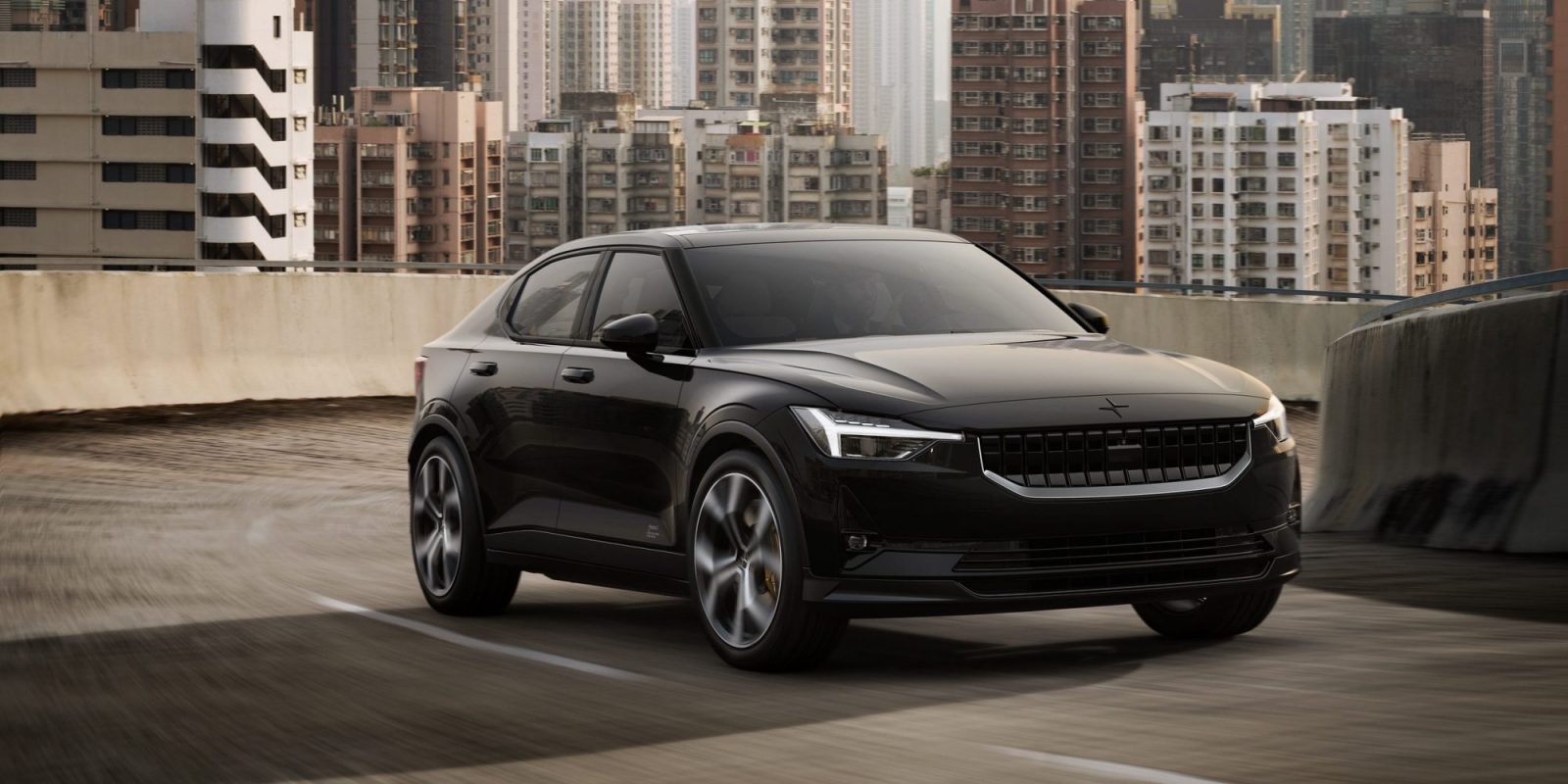 Polestar 2 price finalized in Europe: €59k, competitive with Tesla Model 3