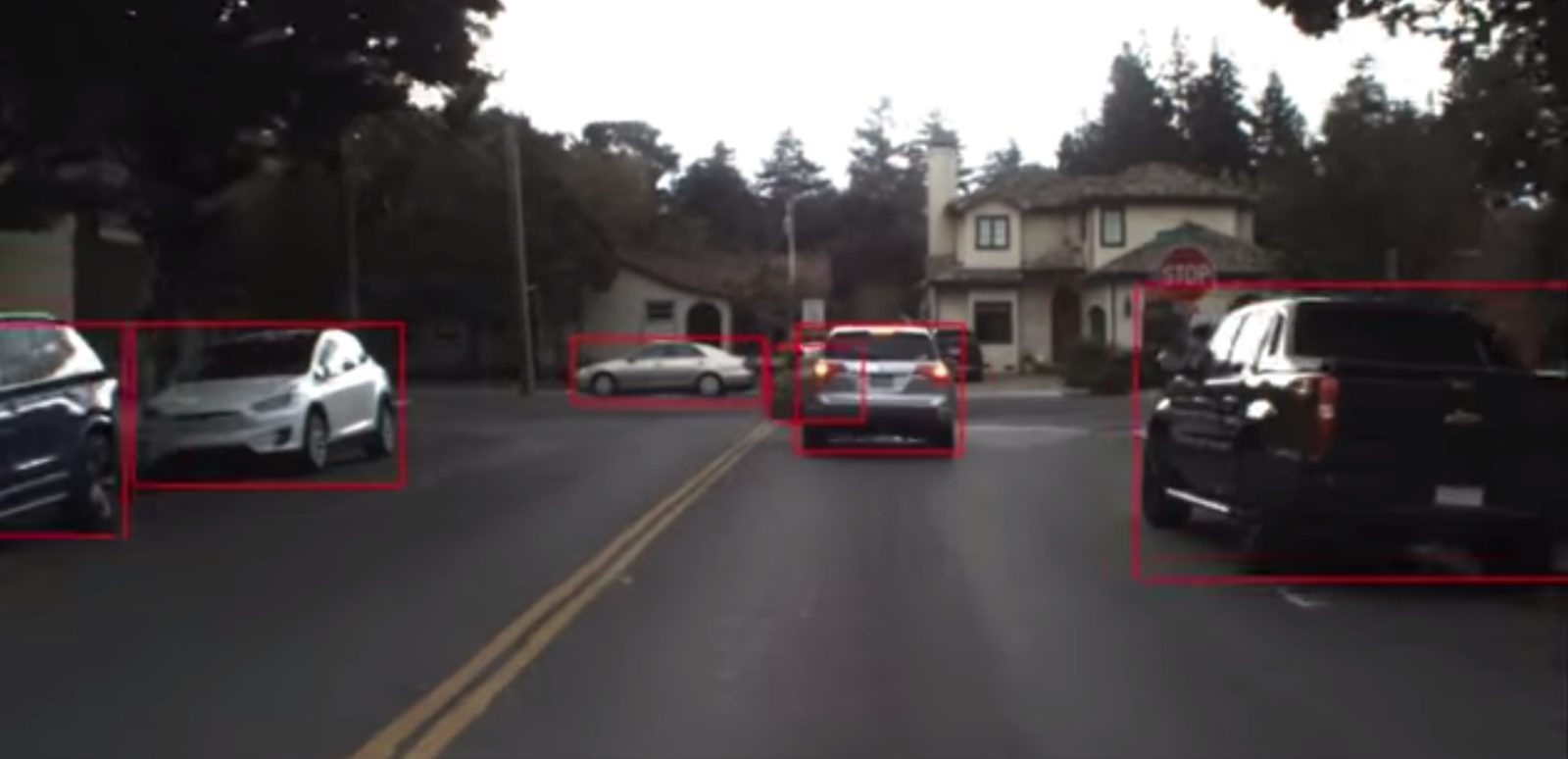 Tesla acquires AI startup DeepScale to help build self-driving robotaxis