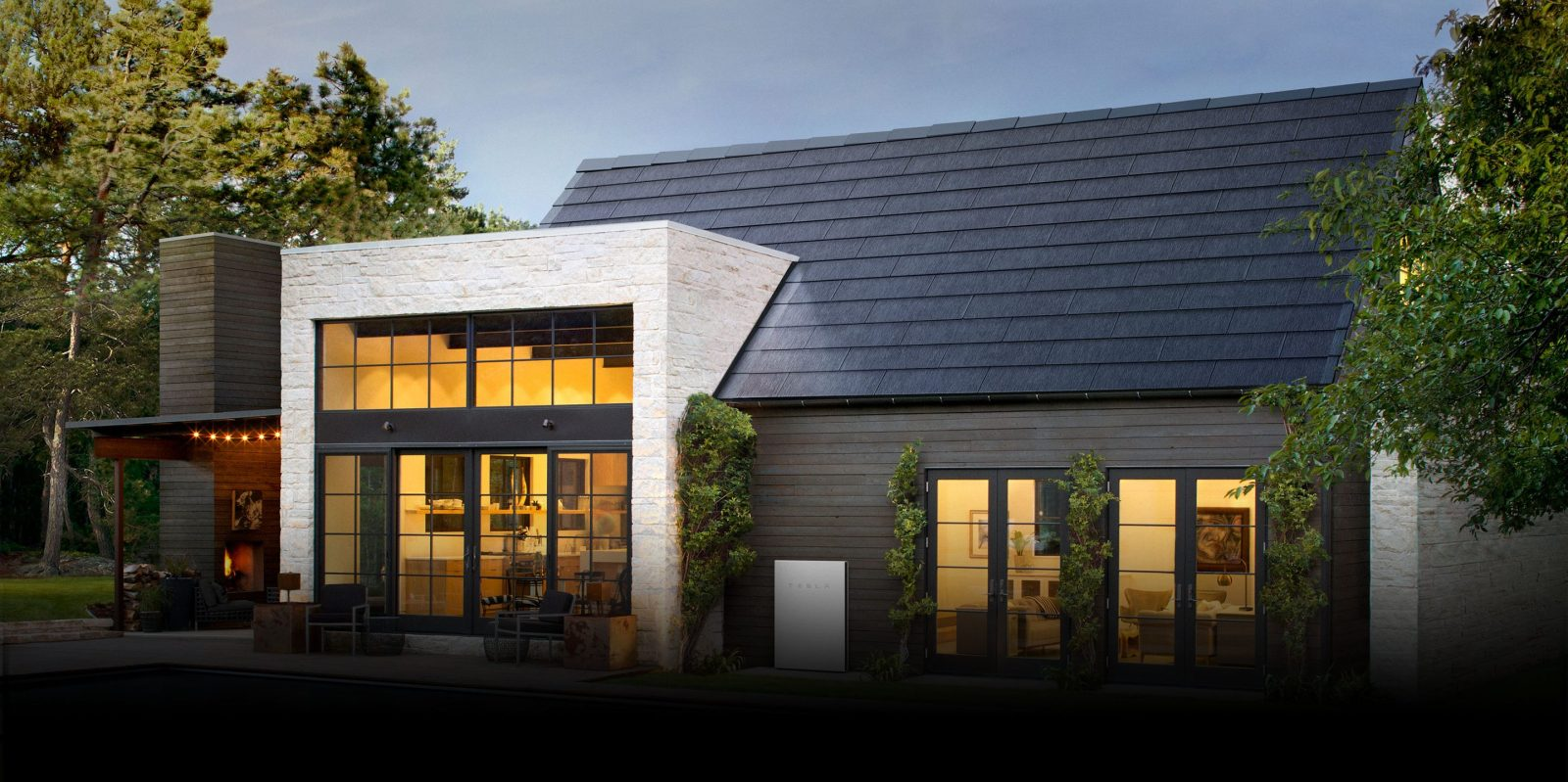 Tesla launches Solarglass (Solar Roof V3) starting at $33,950 for average home