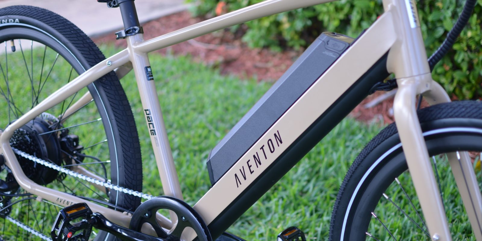 Aventon Pace 500 review: A 28 MPH e-bike for $1,399 is a commuting dream