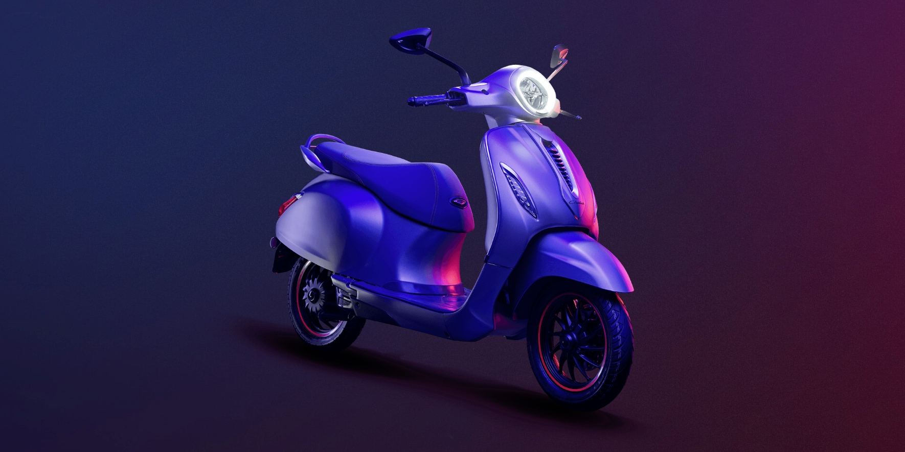Suzuki, last of Big Four Japanese motorcycle makers, to finally go electric - Electrek