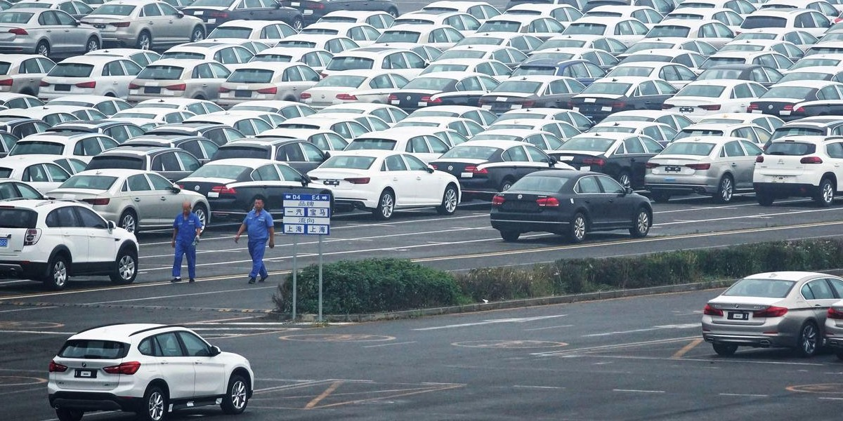 Electric vehicles could benefit health more than climate in China