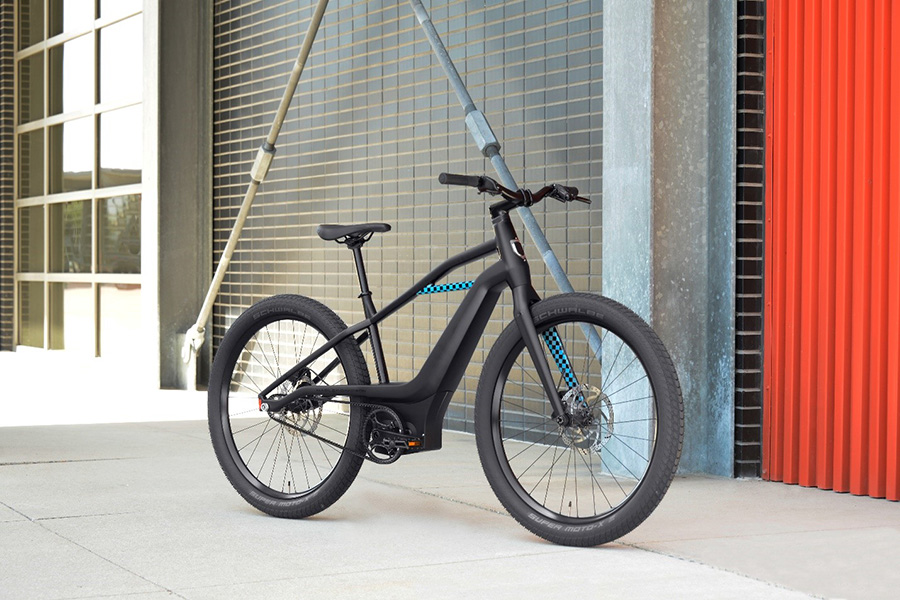 Harley-Davidson electric bicycle