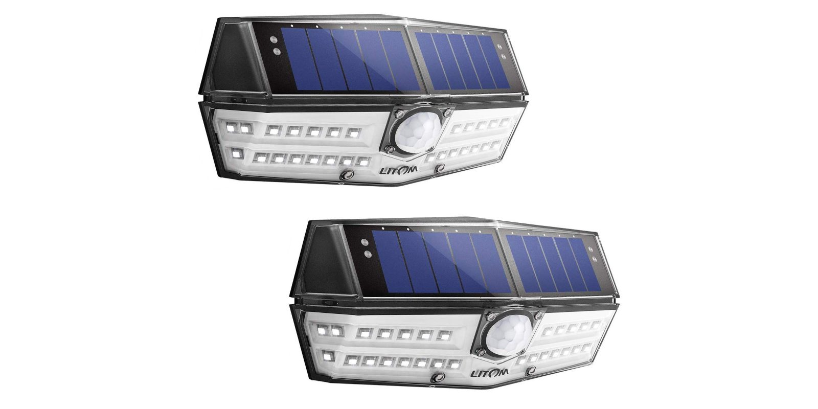 Green Deals: Score a two-pack of outdoor solar lights for $12, more