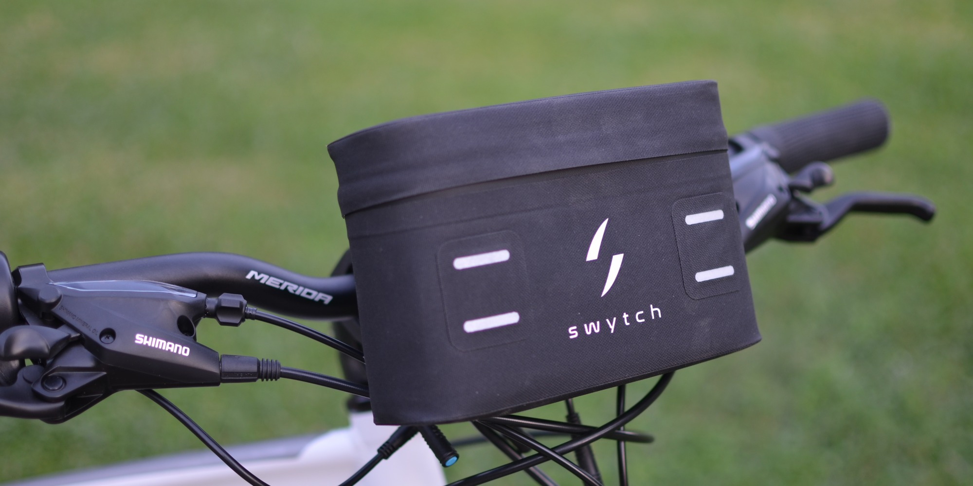 Electric Bicycle Scooter Battery Pack Bag Storage For E-bike Li-ion Use