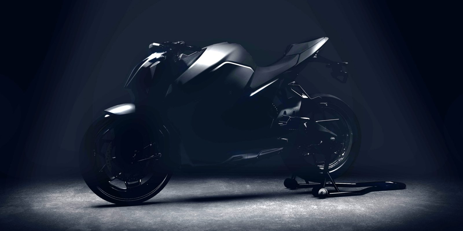 Upcoming Ultraviolette F77 electric motorcycle may rival 250-450cc sportbikes
