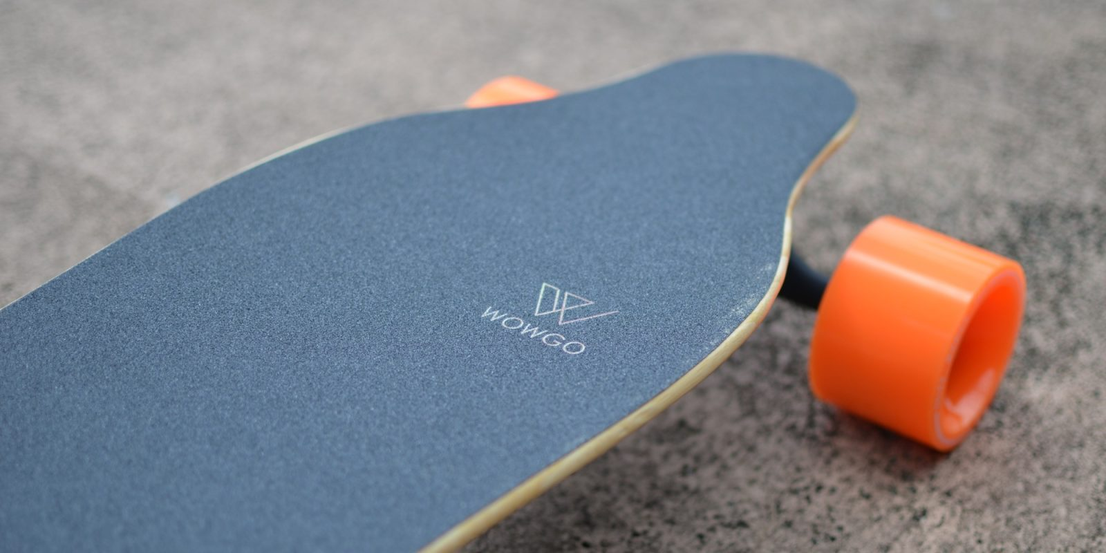 WowGo 3 electric skateboard: who knew budget e-longboards could be this good?
