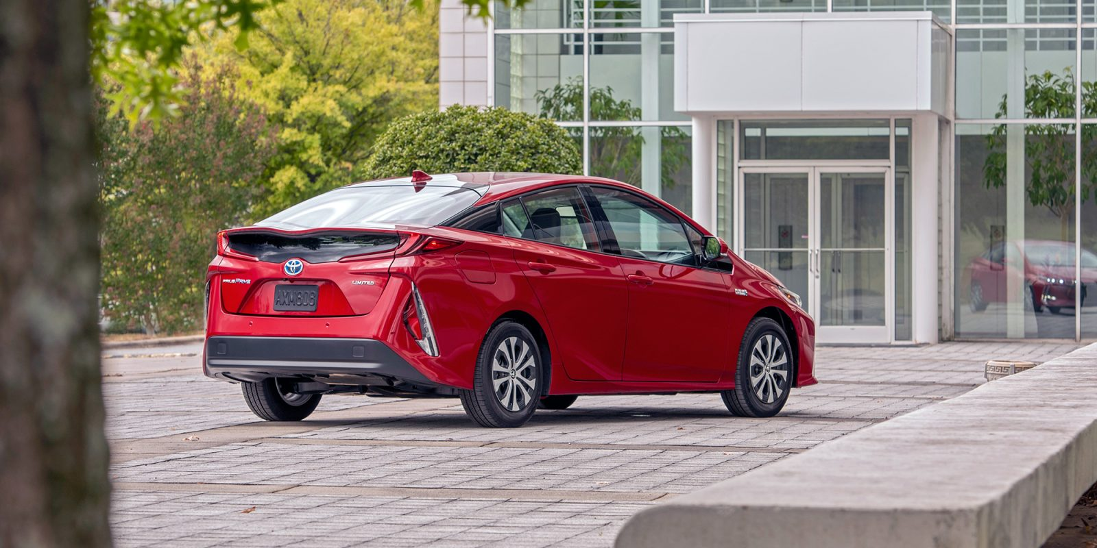 Toyota Prius Prime is scarce at dealerships, leaving demand for its only plug-in on the table
