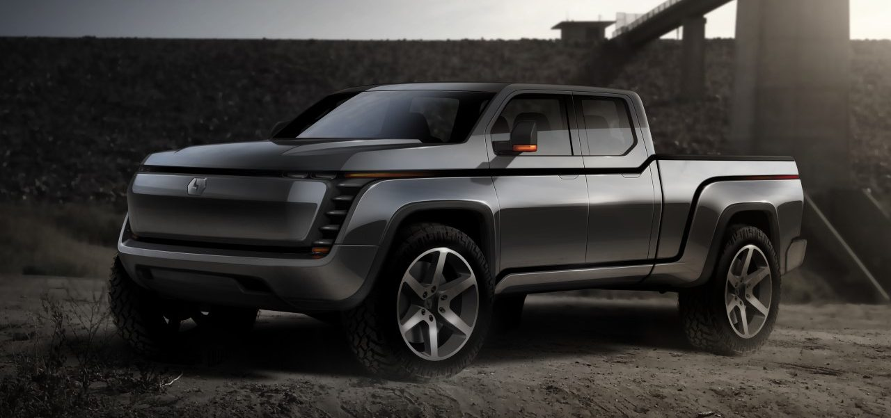 Lordstown Motors claims it's going to beat Tesla to market with all-electric pickup with $52,500 price