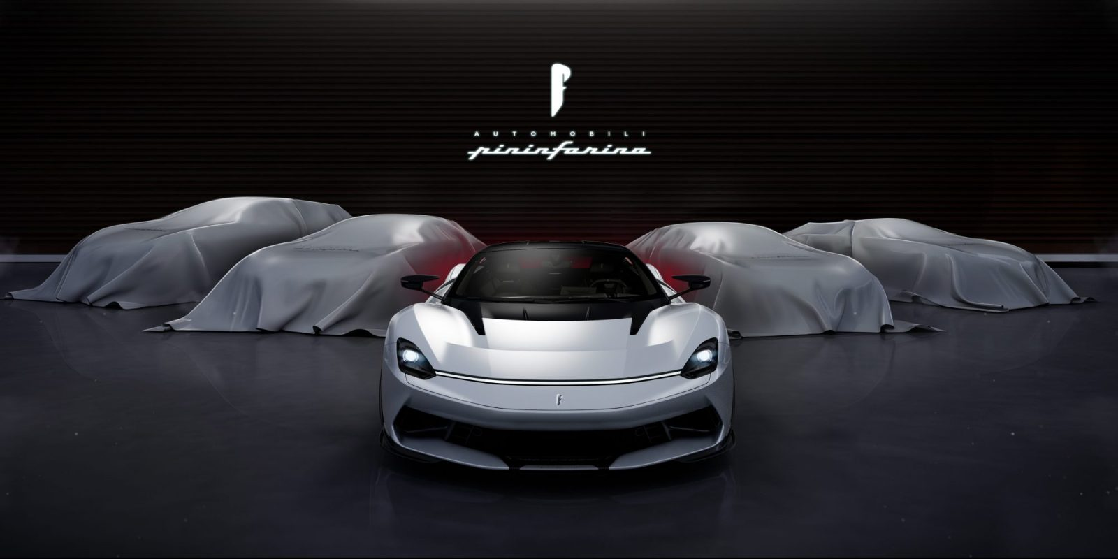 Legendary design house Pininfarina will build a full line of electric cars