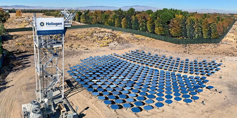 Bill Gates-backed solar startup announces major breakthrough - Electrek