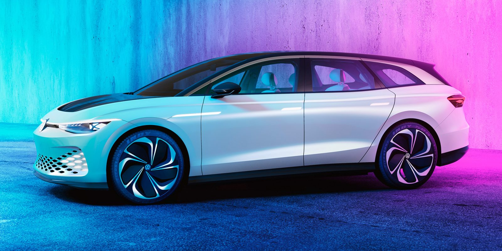 LA Auto Show: Volkswagen says EV tipping point is in sight
