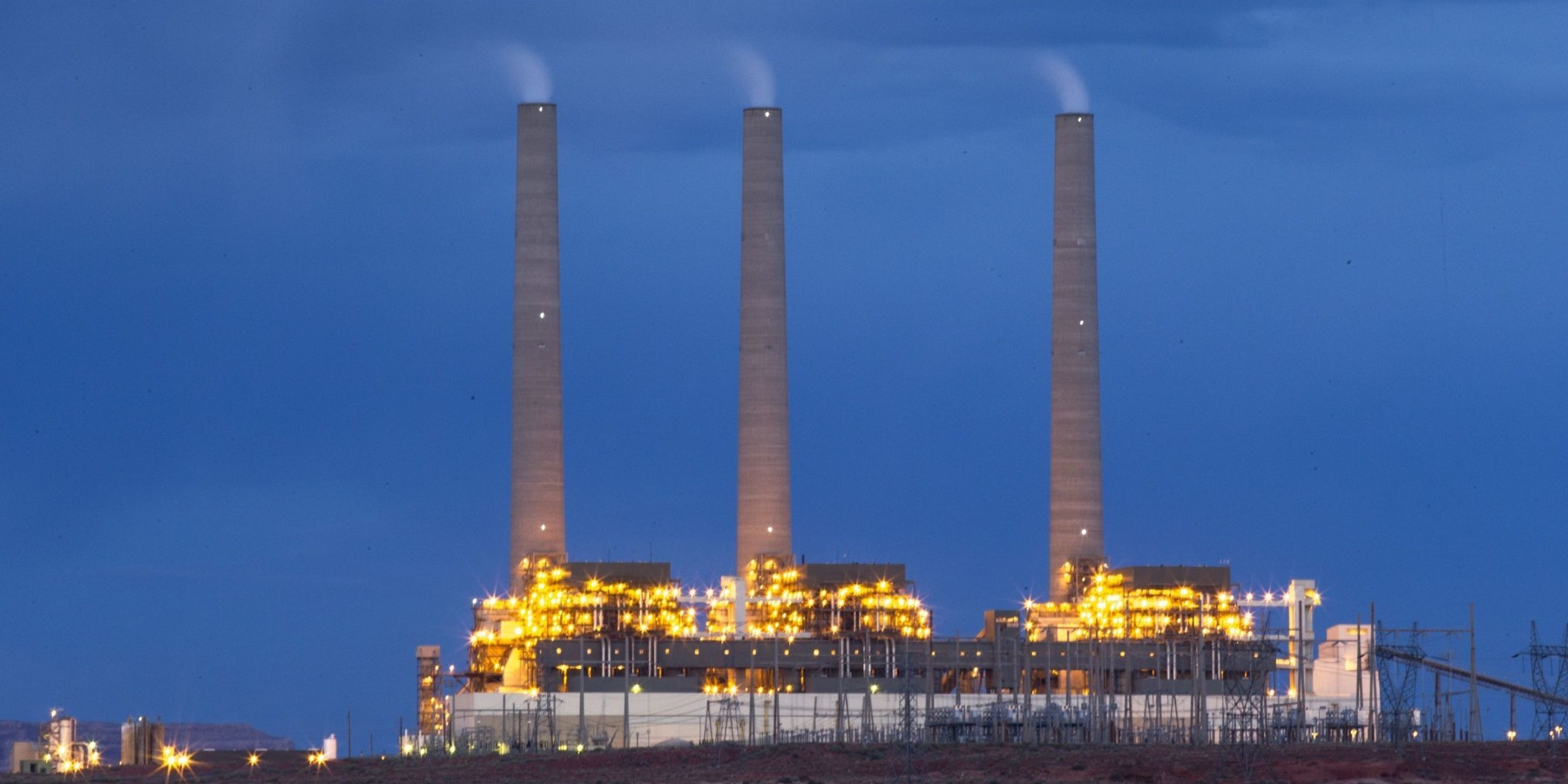 Biggest coal plant in the West shuts down this week - Electrek