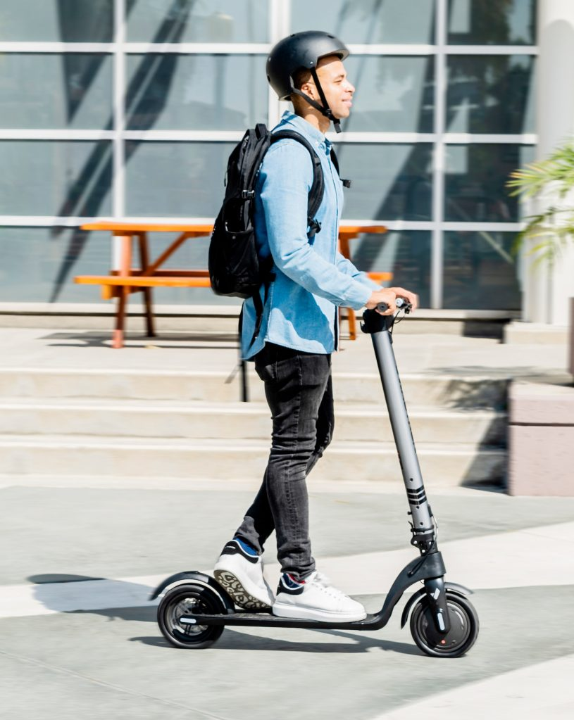 swagtron swagger 7 scooter