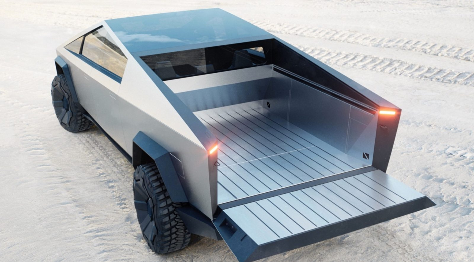 Elon Musk talks Tesla Cybertruck specs – will it fit in your garage?
