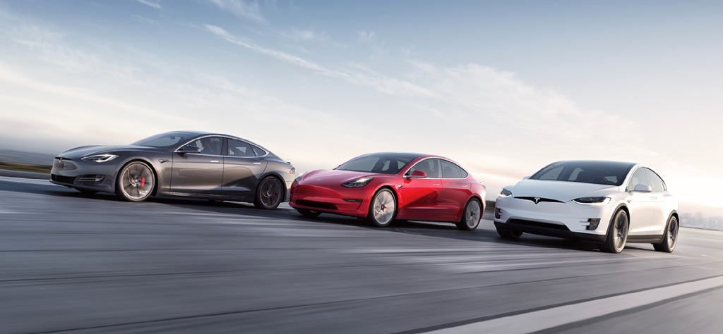 Tesla Model 3 gets 350-mile in new 'long range mode' test - Electrek