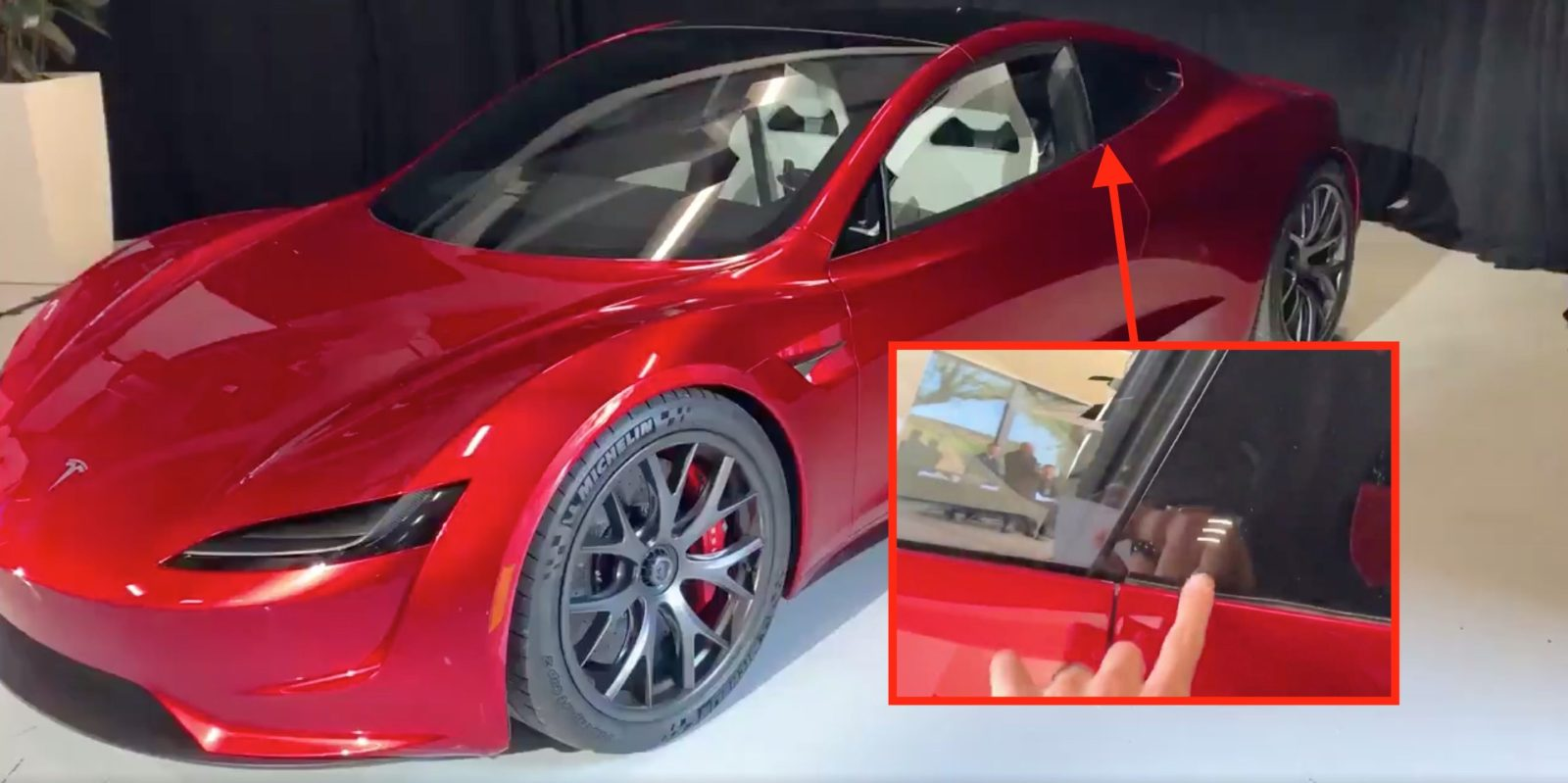 Tesla Roadster: Elon Musk says it might 'not need key at all'