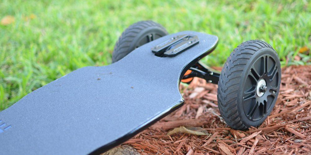 Backfire Ranger X2 electric skatebaord
