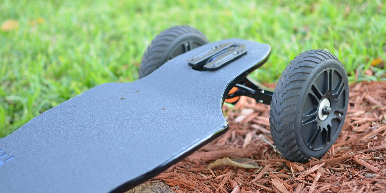 Review: Backfire Ranger X2 all terrain electric skateboard – a thrill on wheels
