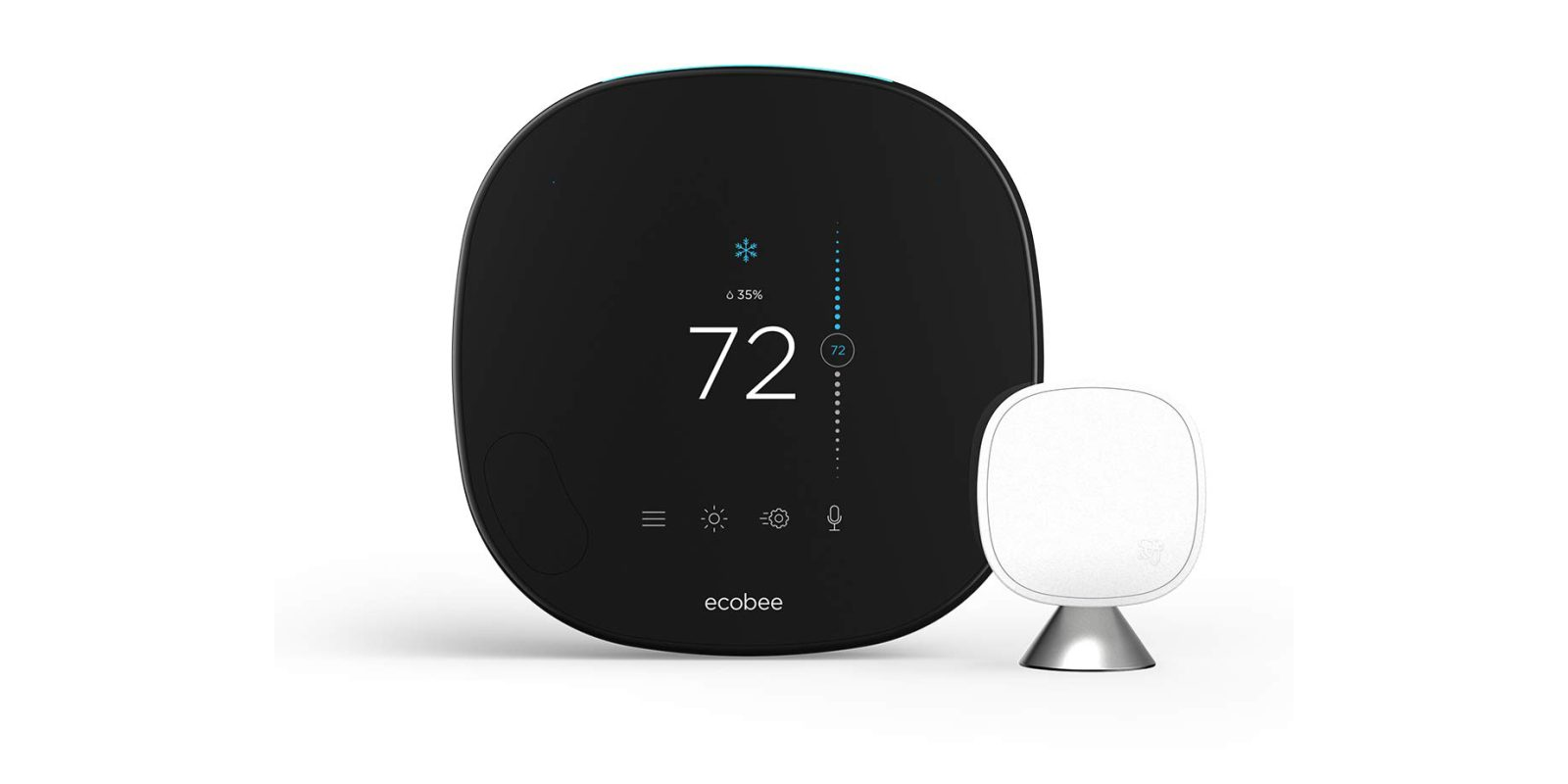 Latest ecobee SmartThermostat with HomeKit $220, more in today's Green Deals