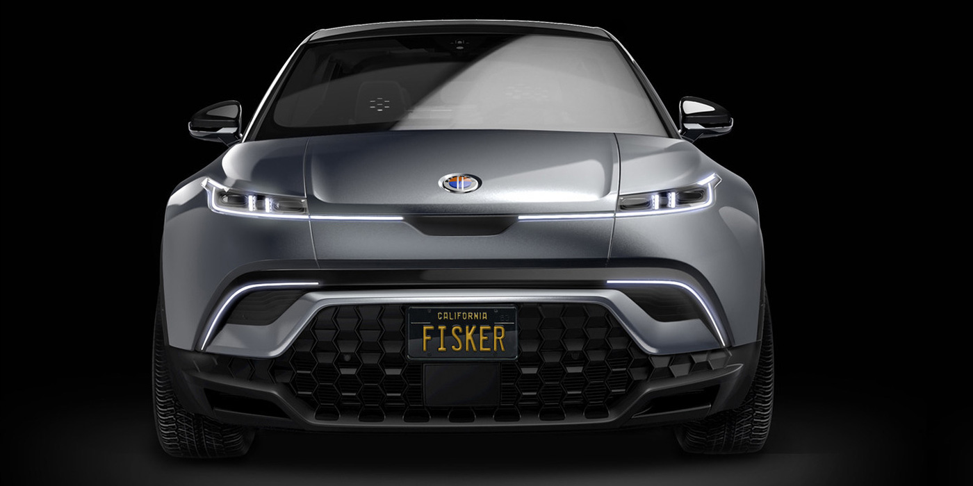 Fisker And Canoo Offered Only In Monthly Subscriptions