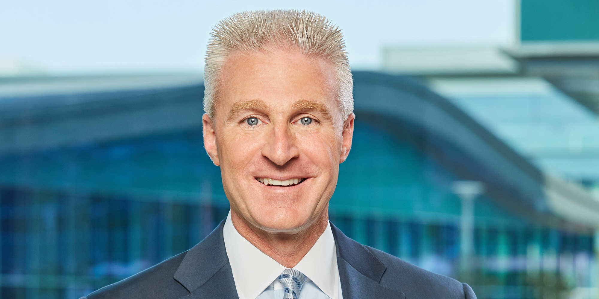 Jack Hollis leads all sales, marketing, and market representation for Toyota North America.