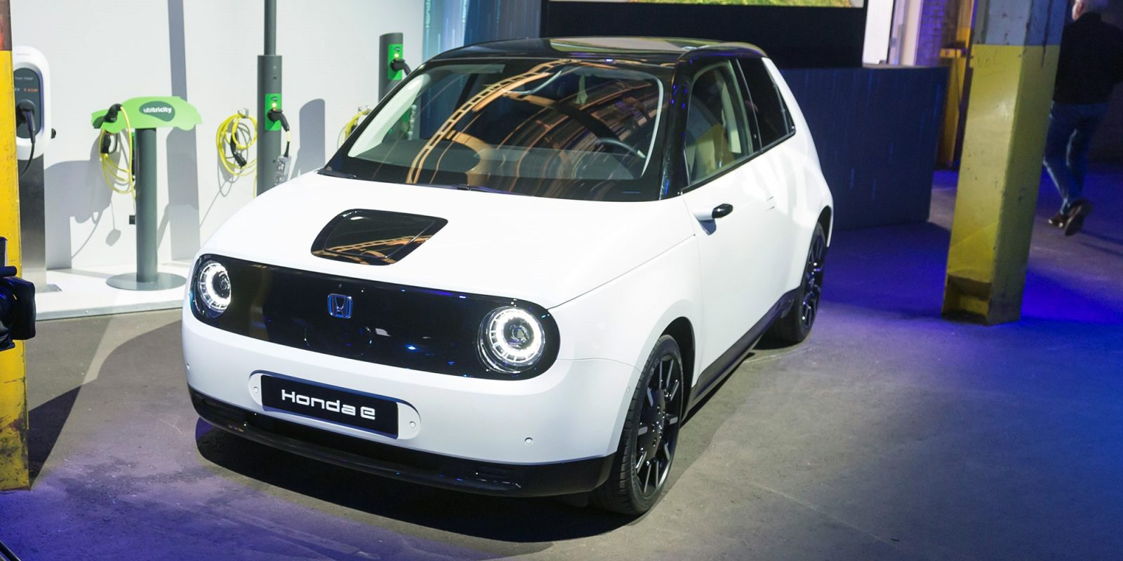 Honda works on second EV, quits diesel, and puts hydrogen on hold