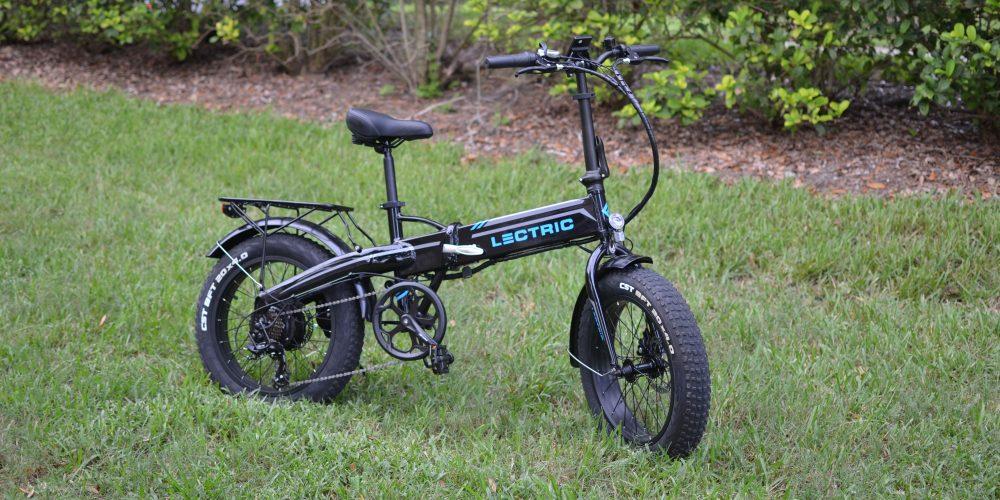 Lectric XP e-bike