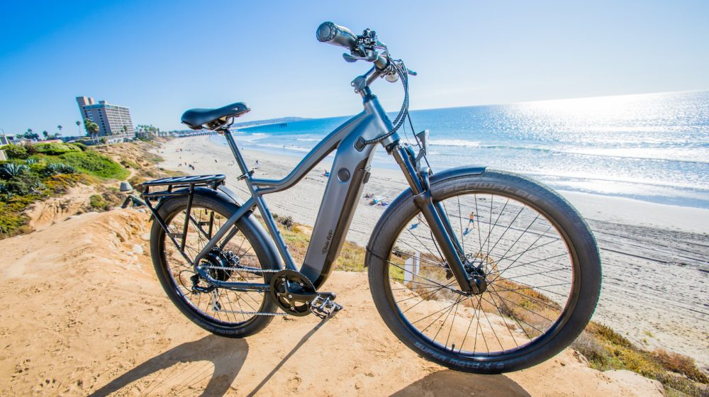 Ride1Up 700 Series ebike