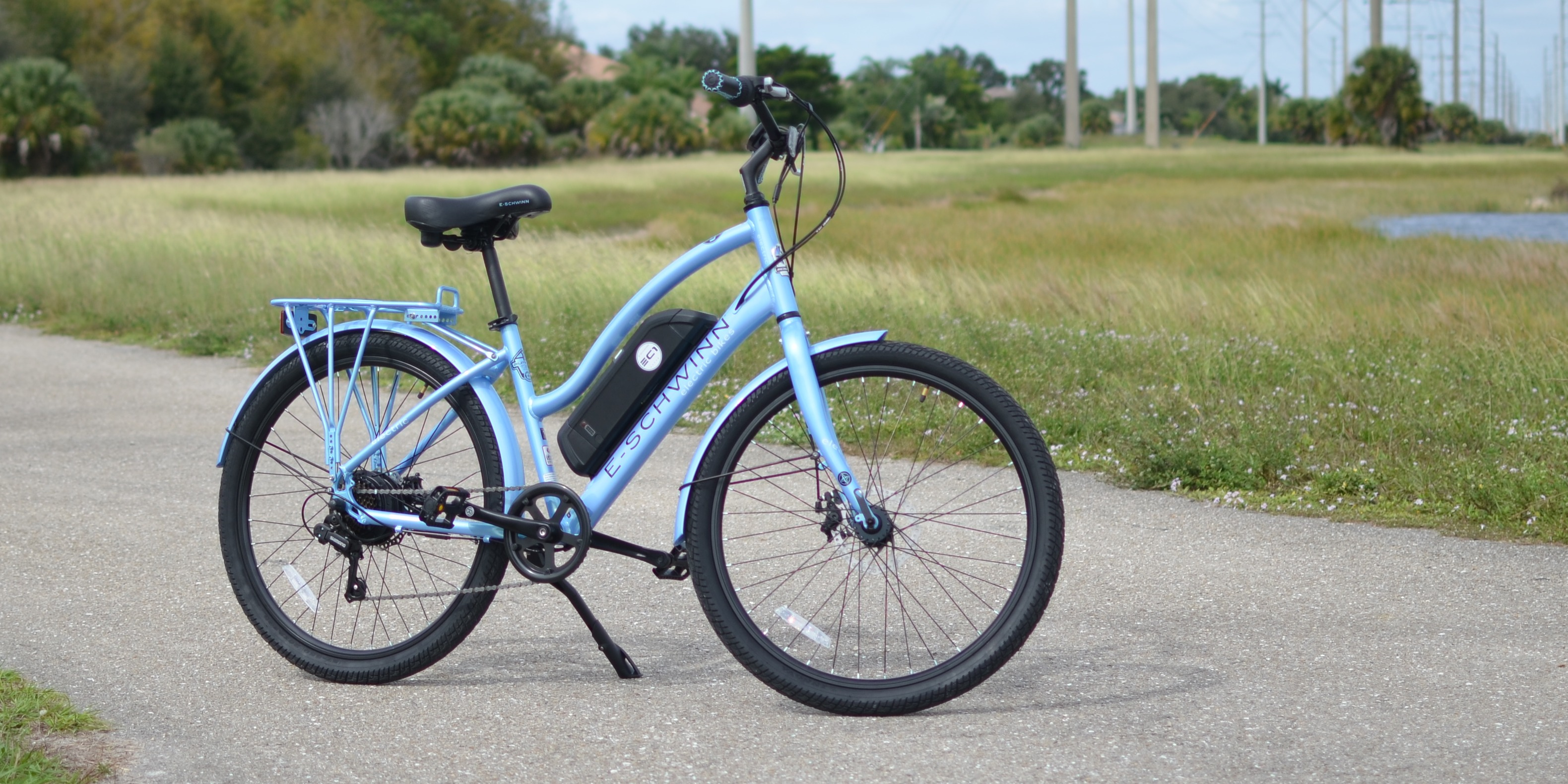 Electric Road Bike Reviews Prices Specs Videos Photos >> Schwinn Ec1 Electric Bicycle Review A Fun And Comfortable E