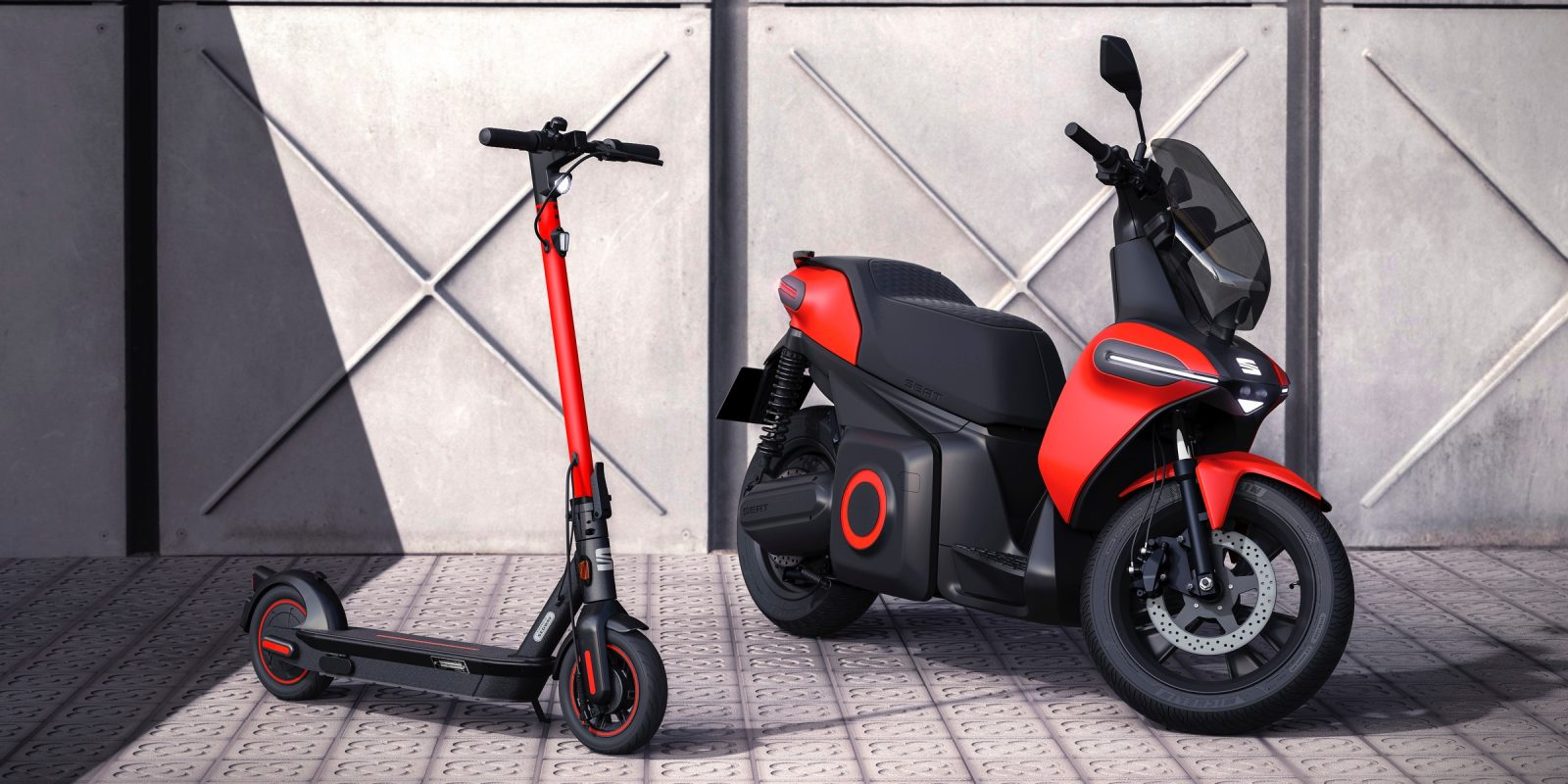 This is why so many car companies are making electric scooters and e-bikes
