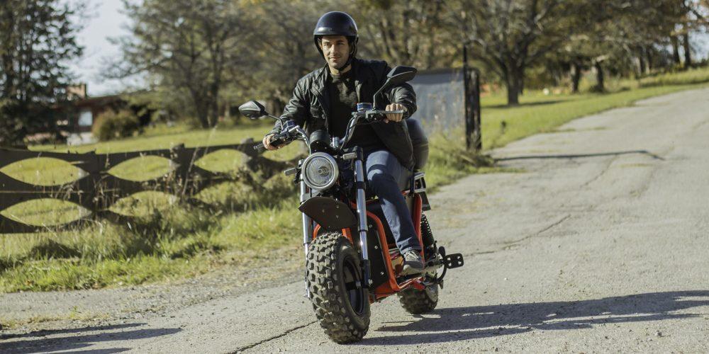 daymak beast 2.0 electric bike