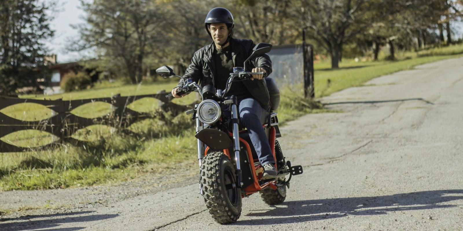 The Beast 2.0 e-bike is the monster truck of electric bicycles