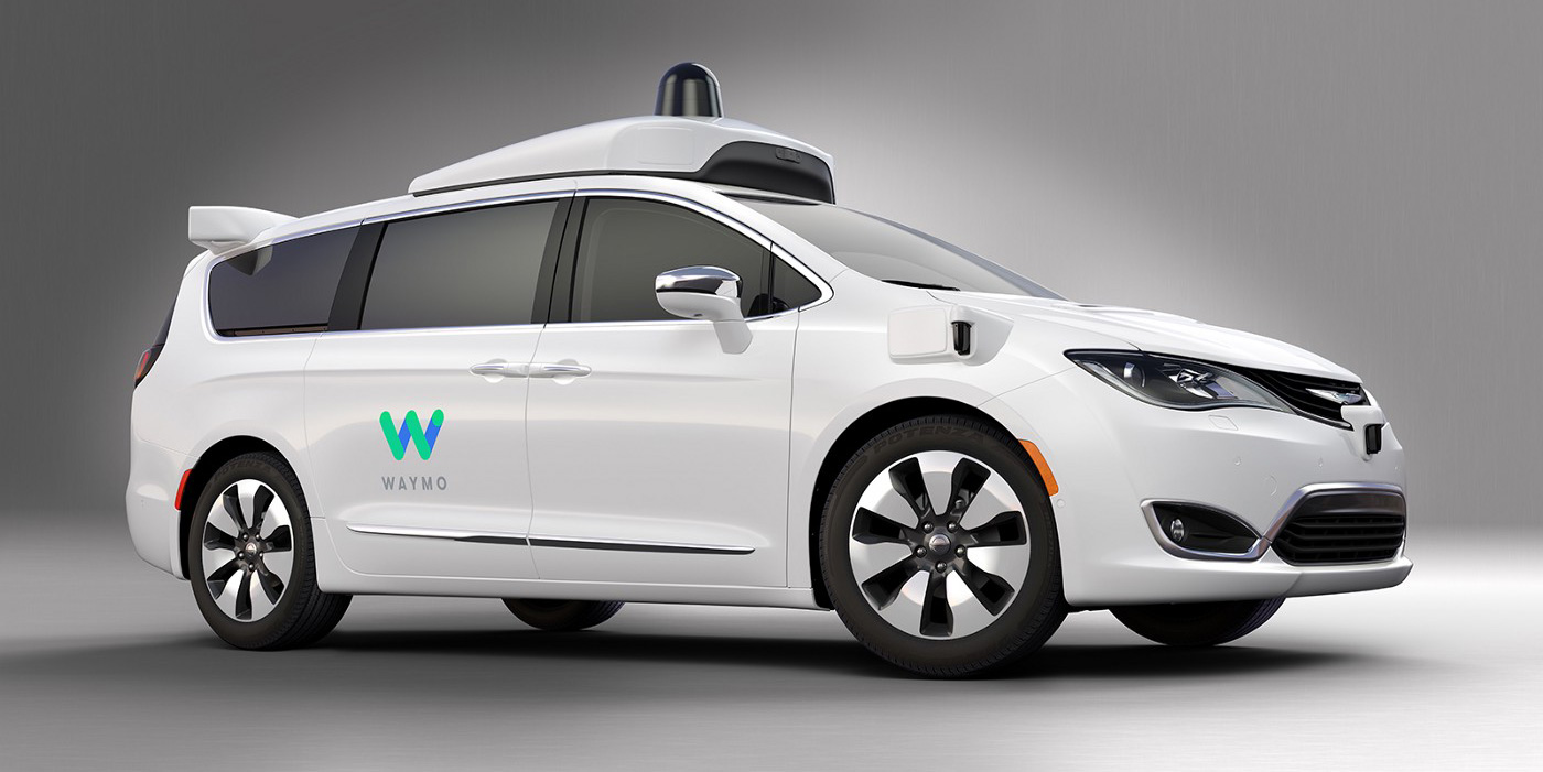 Waymo's Detroit plant goes online, a step toward reducing FCA into a hardware provider