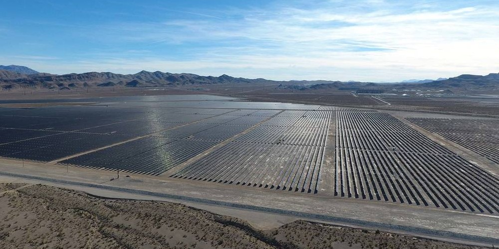 Nevada will have more solar than 37 other states combined - Electrek