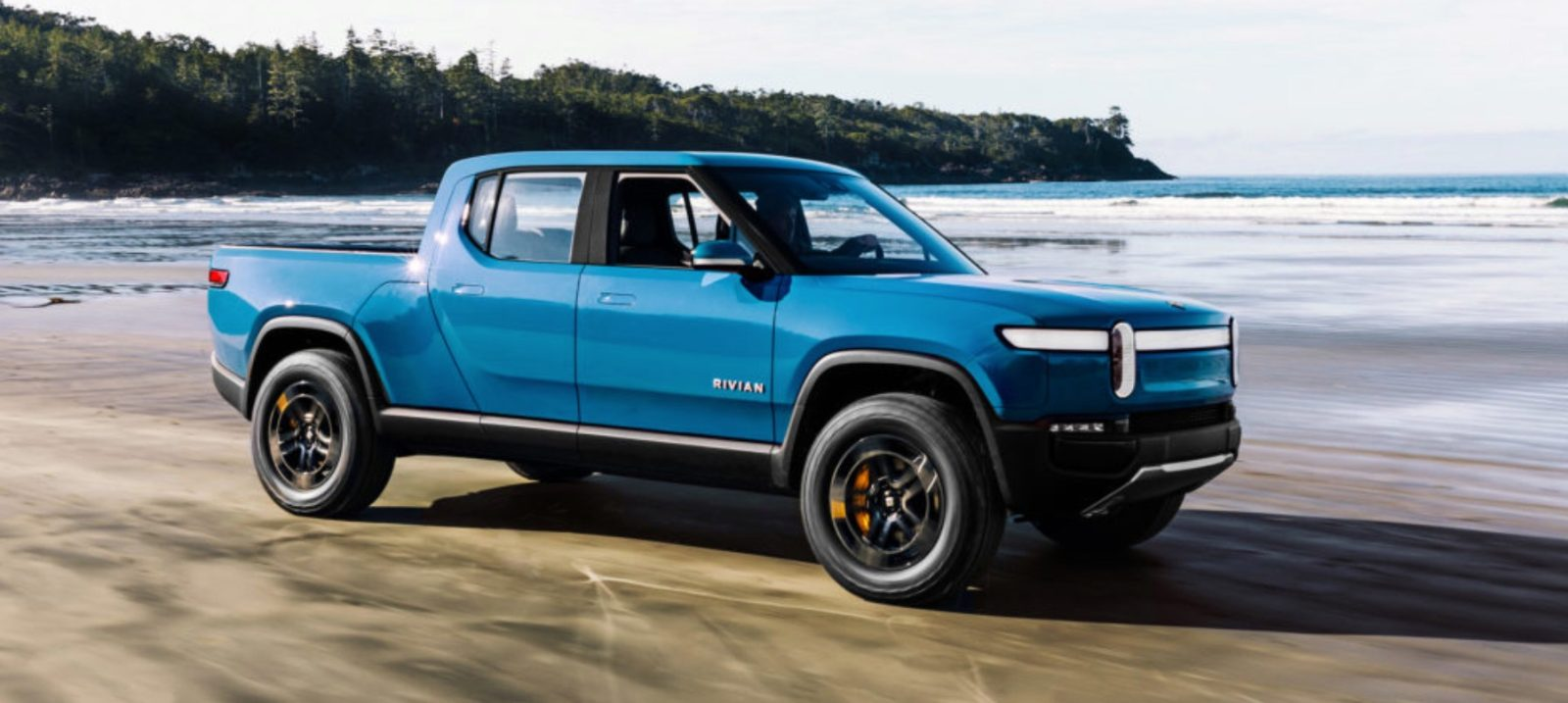 Rivian will start under expected $69,000 price – Cybertruck effect in action?