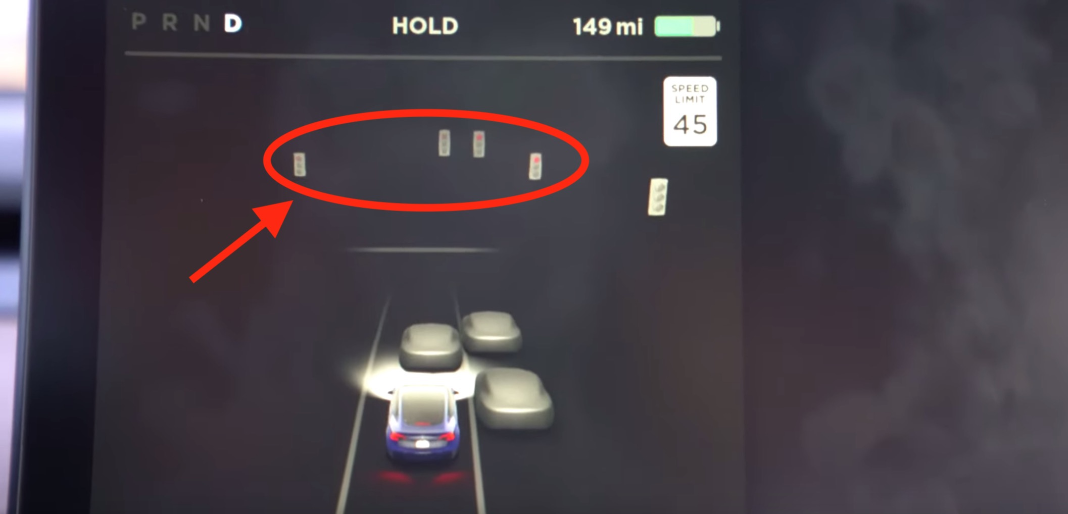 Tesla releases new software update with improved regen braking, new Track Mode, and more - Electrek