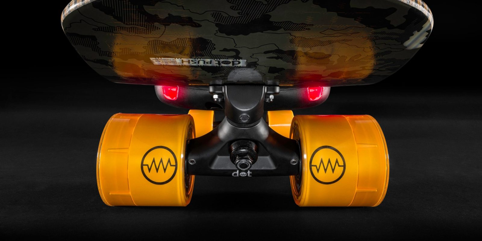 Check out this new, modular electric skateboard that wants to change everything