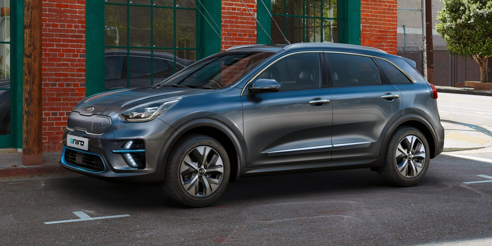 Kia solves EV supply problems, can deliver on 3,000 Niro EV pre-orders in Europe