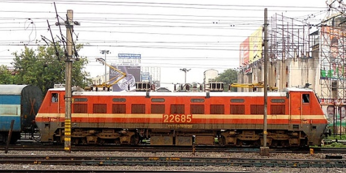 EGEB: India partners with the UK to electrify their entire railway system